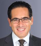 Mr Ariel J. Deckelbaum  photo
