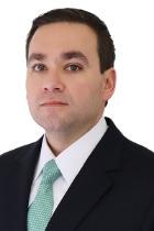 Dr Raúl Ferreyra M.  photo