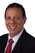 Dr Miguel Mena R.  photo