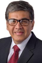 Dr Marco Antonio Ortega P  photo