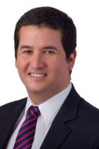 Dr Eduardo Rojas S.  photo