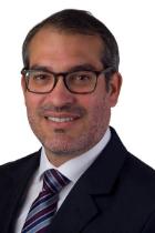 Dr Giancarlo Villafranqui R.  photo