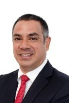 Luis Alberto Liñán photo