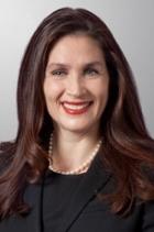 Ms Amanda Nussbaum  photo
