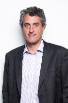 Luis Miranda  photo