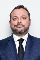 Alberto Delgado  photo