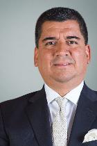 Mr Carlos Carpio  photo