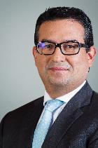 Mr Guillermo Puelles  photo