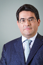Mr Hugo Silva  photo