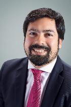 Mr Augusto Cáceres  photo