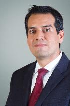 Mr Raúl Hidalgo  photo