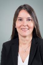 Ms Maritza Reategui  photo