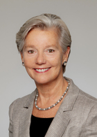 Nancy Forbes  photo