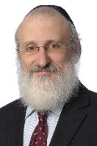 Mr Shlomo Twerski  photo