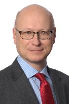 Mr Peter Jonathan Halasz  photo