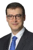 Mr Eleazer Klein  photo