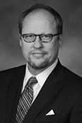 Mr Thomas Haag, Ph.D.  photo