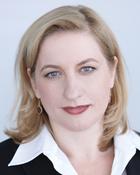 Dr Esther Jansen  photo