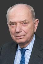 Mr Georg F. Thoma  photo