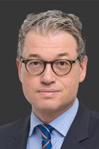 Dr Mathias Stöcker  photo
