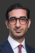Dr Aliresa Fatemi  photo