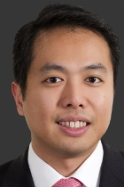 Mr Alan Yeung  photo