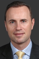 Mr Paul Strecker  photo