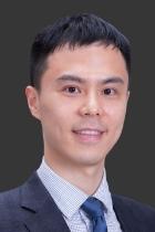 Claude Jiang photo