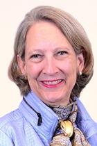 Ms Antonia Stolper  photo