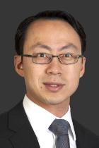 Jackson Lam  photo