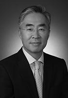 Mr Hwan Kim  photo