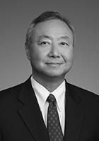 Mr Mark Okuma  photo