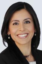 Mrs Adelina Villalobos  photo