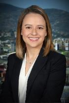 Maria Paula Amador  photo