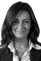 Eversheds Sutherland Associazione Professionale, Beatrice Bigonzi, Milan, ITALY