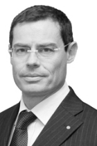 Eversheds Sutherland Associazione Professionale, Guido Galeotti, Milan, ITALY