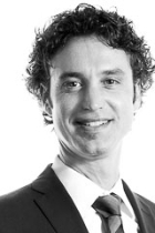 Eversheds Sutherland AG, Bruno Schoch, Bern, SWITZERLAND