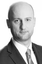 Mr Maciej Jóźwiak  photo
