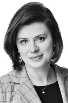 Marta Gadomska-Go??b  photo