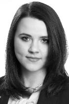 Anna Kasnowska  photo