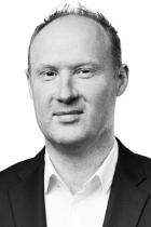 Mr Michał Karwacki  photo