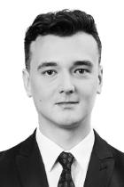 Mr Łukasz Petelski  photo
