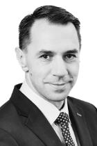 Mr Michał Drozdowicz  photo