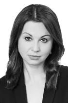 Mrs Magdalena Bartosiewicz  photo