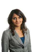 Mandy Kaur-Sadler  photo