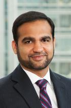 Junaid A. Zubairi  photo