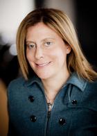Ms Elaine Golin  photo