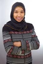 Ms Aisha Abdallah  photo