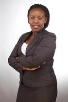 Ms Faith Macharia  photo