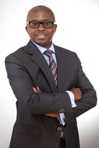 Mr Kenneth Njuguna  photo